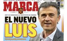 Espagne : Luis Enrique en passe de succéder à Fernando Hierro