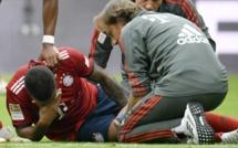 Bayern Munich : énorme coup dur pour Corentin Tolisso