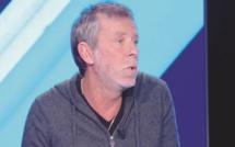 Paganelli se prend la tête avec Stéphane Guy en plein direct lors du OL - OM
