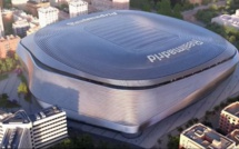 Real Madrid : Florentino Perez dévoile une vidéo du nouveau Bernabeu