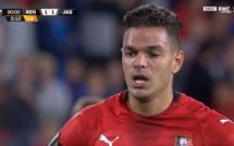 Rennes : pour Sagnol, Ben Arfa est un poids pour l'équipe