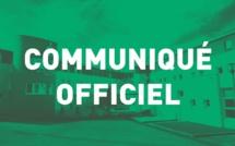 L'ASSE communique au sujet de la rumeur de vente du club