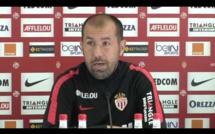 AS Monaco : Jardim a vu du mieux face à l'ASSE