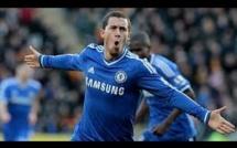 Mercato Chelsea : Hazard veut rejoindre le Real Madrid !