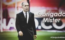 AS Monaco : Jardim officiellement démis de ses fonctions