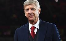 Wenger annonce son retour en janvier