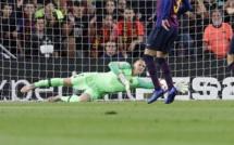 Barça : Les nombreuses parades de Marc-André ter Stegen face au FC Séville (vidéo)