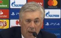 Pour Ancelotti, le PSG a le potentiel pour gagner la Ligue des Champions