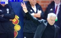 José Mourinho répond aux moqueries des supporters de la Juventus