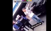 PSG : Marco Verratti énervé par un contrôle de police