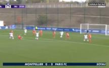OL féminines : le superbe but de Dzsenifer Marozsán face à Dijon