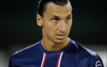 Zlatan Ibrahimovic ne voulait pas signer au PSG !