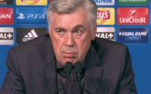 Naples - PSG : Ancelotti se moque gentiment de Juan Bernat