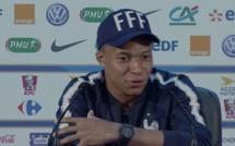 PSG : Mbappé envoie un tacle bien senti à Mediapart