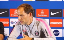 Monaco - PSG : Tuchel et Thiago Silva n'ont pas aimé la manière