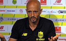 FC Nantes : Miguel Cardoso reprend déjà du service !