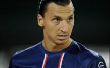 PSG : Laurent Blanc dithyrambique à l'égard de Zlatan Ibrahimovic