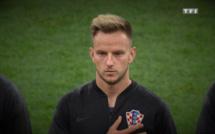 France - Croatie : Ivan Rakitic a toujours le seum