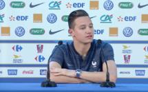 OM : pour Duluc, Thauvin n'a pas sa place en équipe de France