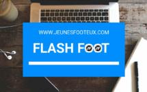 Dortmund - Mercato : Manchester City dispose d'un droit de rachat prioritaire pour Jadon Sancho