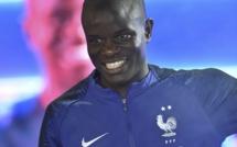 Chelsea : N'Golo Kanté n'est pas utilisé à bon escient par Maurizio Sarri