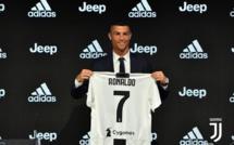 Cristiano Ronaldo déclare son amour à la Juventus en taclant au passage le Real Madrid