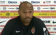 AS Monaco : la grosse colère d'un Thierry Henry totalement perdu !