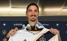 LA Galaxy : énorme revalorisation salariale pour Ibrahimovic
