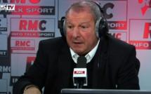 Rolland Courbis se verrait bien entraîneur de Dijon