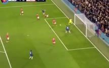 Chelsea : l'énorme raté d'Alvaro Morata face à Nottingham Forest (vidéo)