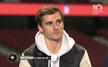 Atlético de Madrid : Pour Saul Niguez, Antoine Griezmann doit en faire plus