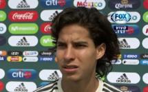 Proche de l'Ajax, Diego Lainez devrait finalement signer au Betis Séville