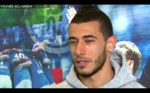 Galatasaray - Mercato : imbroglio autour du transfert de Younès Belhanda à Al-Ittihad