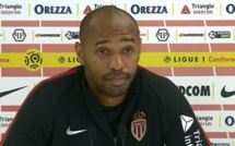 AS Monaco : Thierry Henry a décidé de mettre au placard de nombreux joueurs