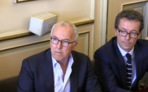 OM : Frank McCourt sort enfin du silence