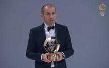 Jardim explique pourquoi il a accepté de revenir à Monaco