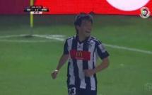 Shoya Nakajima (Portimonense) au Qatar avant le PSG ?