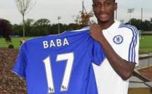 Stade de Reims - Mercato : Baba Rahman en approche