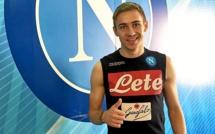 Naples - Mercato : Marko Rog prêté au FC Séville