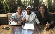 Toronto FC : Sebastian Giovinco rejoint Al Hilal