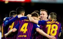 Barça : Messi au départ et à la conclusion d'une action de folie face au FC Séville (vidéo)