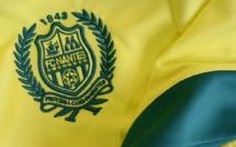 FC Nantes - Mercato : Limbombe est bel et bien sur le départ
