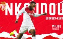 OFFICIEL : Georges-Kévin Nkoudou prêté à l'AS Monaco