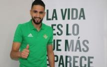 Betis Séville : Ryad Boudebouz va rejoindre le Celta Vigo