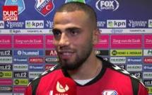 ASSE : le FC Utrecht inflige une énorme sanction à Oussama Tannane