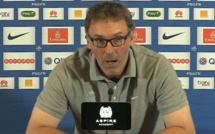 PSG : pour Laurent Blanc, Adrien Rabiot n'est pas encore adulte