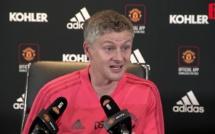 Manchester United : Solskjaer glisse un tacle à Alexis Sanchez