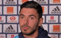 Morgan Sanson, l'homme fort de l'Olympique de Marseille