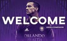 Sporting CP - Mercato : Nani file en MLS