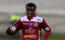 Mercato : des clubs de Ligue 2, Atlanta United et Örebro SK sur Kadio Boris